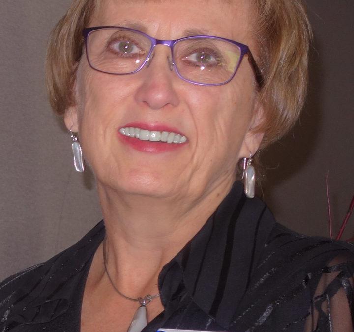 Nancy Creede