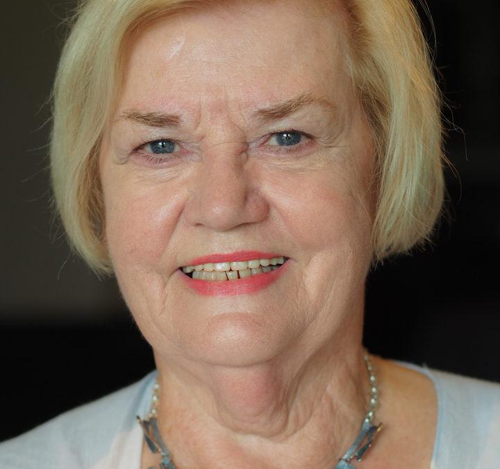 Joyce Murdoch