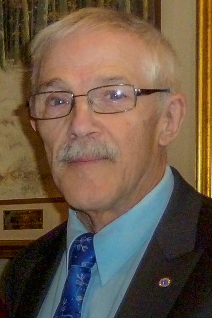 Joe Creede